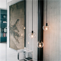 Светильник Selene by Sandra Lindner D25 в стиле минимализм