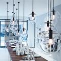 Светильник для бара современный стиль Selene  Sandra Lindner D30
