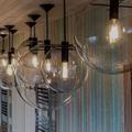 Светильник Selene D40 в стиле Sandra Lindner - фото 17608