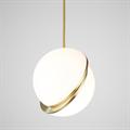 Светильник Crescent Light Ли Брум D25 золото