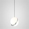 Crescent Light by Lee Broоm  D30 Chrome
