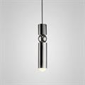 Светильник Fulcrum Light by Lee Broоm хром