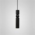 Светильник Fulcrum Light Ли Брум черный