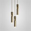Светильник Fulcrum Light 3  Ли Брум золото