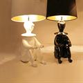 Лампа настольная Clown 2 Jaime Hayon в виде клоуна