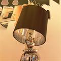 Лампа настольная Clown 1  Jaime Hayon сидящий клоун