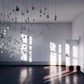 Светильник Bocci 14.1 одиночные плафоны композиция