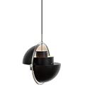 светильник Gubi Multi-lite черный на кухню