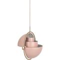 светильник Губы Multi-lite розовый