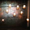 Светильник 28.1 Single Pendant в стиле Bocci Omer Arbel - фото 18899