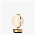 Настольная лампа Orion S by Baroncelli низкая