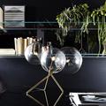 Лампа настольная Gallotti & Radice Bolle Tavolo 3