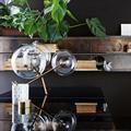 Лампа настольная  Bolle Tavolo 3 декоративная