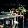 Лампа настольная Gallotti & Radice Bolle Tavolo 1 в интерьере