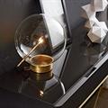 Лампа настольная  Bolle Tavolo 1 на прикроватную тумбу