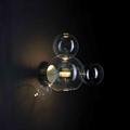 Настенный светильник Bolle Wall 04 Bubbles как мыльные пузыри