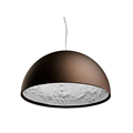 Flos Skygarden Brown D60 by Marcel Wanders