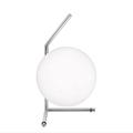 IC Lighting Flos Table 1 Low Chrome by Michael Anastassiades настольная лампа