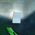 Бра в стиле минимализм белая  Flos Platone X