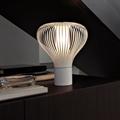 Лампа настольная Flos Chasen в интерьере