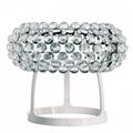 Лампа настольная Foscarini Caboche Clear D50 by Patricia Urquiola