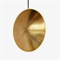 Светильник Chrona Graypants D30 Gold Vertical