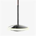 Светильник Chrona by Graypants D20 Chrome Horizontal