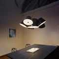Люстра Marset Tam Tam Big 3+1 by Fabien Dumas на кухню
