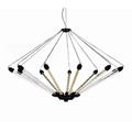 Moooi Kroon 11 светильник подвесной