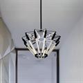 Moooi Kroon 11 светильник подвесной в стиле лофт