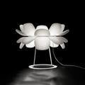 Лампа настольная Сохо студио Infiori в виде цветка