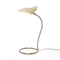 Лампа настольная SOHO Studio Leda Desk белая
