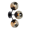 Бра Modo Sconce 3 Globes Roll & Hill