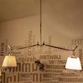 Потолочный светильник Artemide Tolomeo 2 в интерьере