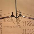 Потолочный светильник Artemide Tolomeo 2 Микеле де Луччи
