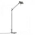 Торшер как большая настольная лампа Artemide Tolomeo Micro 2