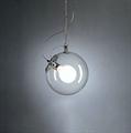 Светильник Artemide Miconos прозрачный шар