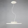 Светильник светодиодный LED подвесной в форме кольца 43903-45
