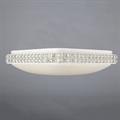 Светильник светодиодный LED потолочный квадратный  43207-42