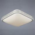 Светильник светодиодный LED потолочный с кристаллами 43207-42