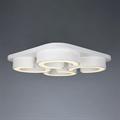 Светильник светодиодный LED потолочный белый 43307-60