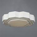 Светильник светодиодный LED потолочный белый 43607-40