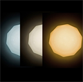 Светильник светодиодный LED потолочный современный  47207-60