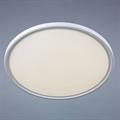 Светильник светодиодный LED потолочный круглый 43907-36