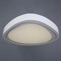 Светильник светодиодный LED потолочный треугольный 43707-44