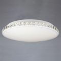 Светильник светодиодный LED потолочный с кристалами45407-60