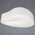 Светильник светодиодный LED потолочный в виде капли  45507-25