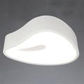 Светильник светодиодный LED потолочный белый 45507-25