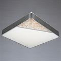 Светильник светодиодный LED потолочный с кристалами 45617-45