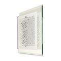 Светильник светодиодный потолочный современный дизайн  45101-18
